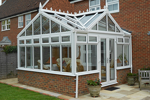 Conservatory home