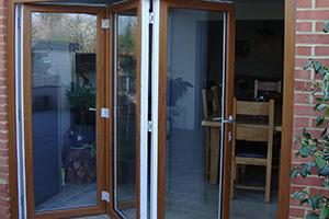Door home