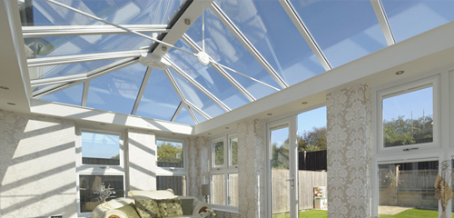 conservatories roof